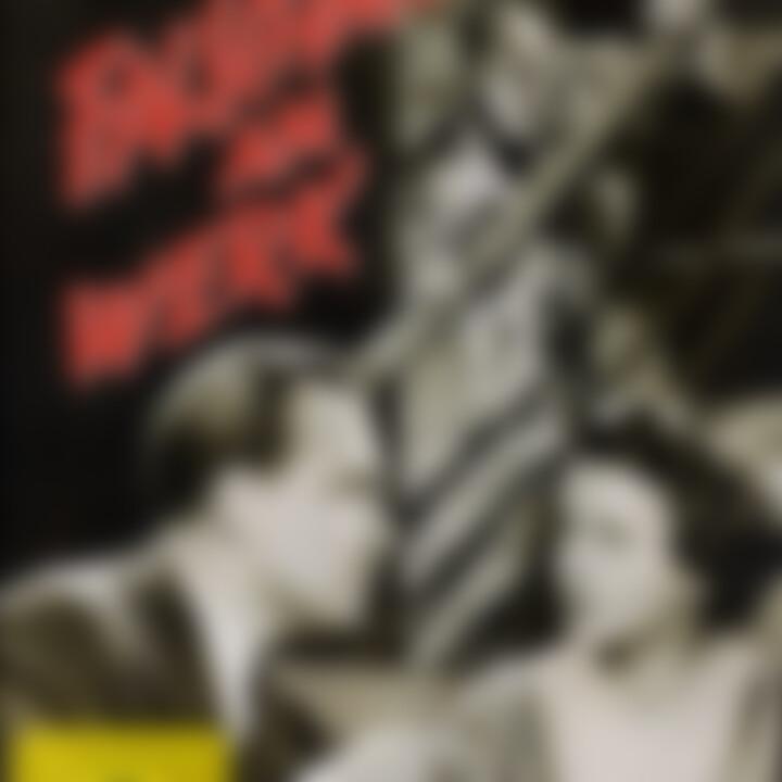 Falschmünzer am Werk - Cover