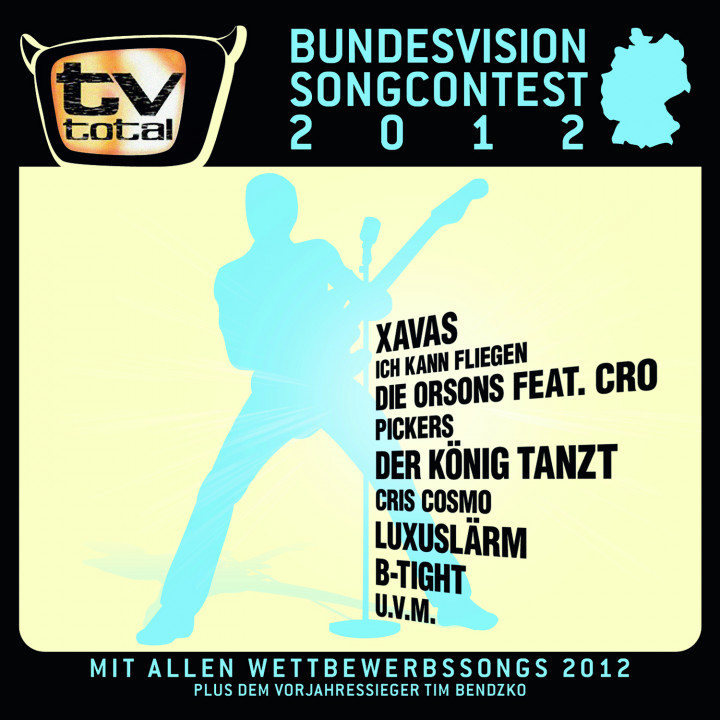Bundesvision Song Contest 2012