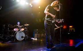 Soundgarden, TV-Tipp: Soundgarden im Interview bei 3sat Kulturzeit
