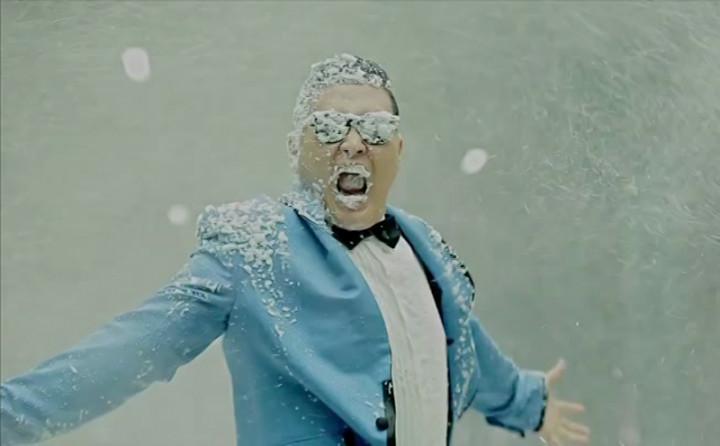 Gangnam Style - mit dt. Untertiteln