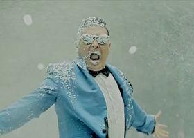 PSY, Gangnam Style - mit dt. Untertiteln