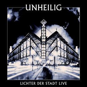 Unheilig, Lichter der Stadt Live, 00602537157204