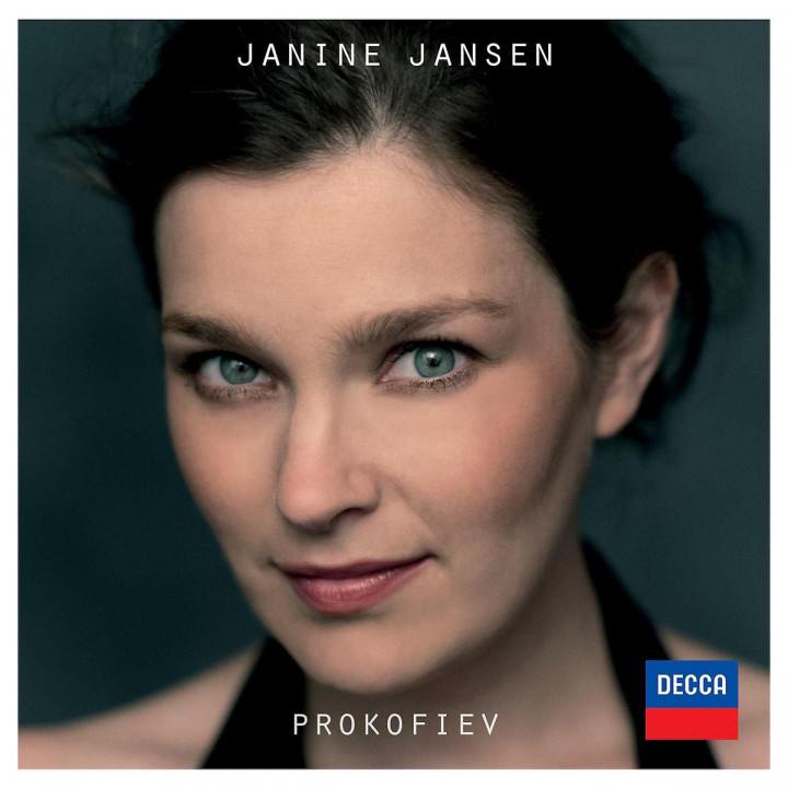 Violinkonzert Nr. 2: Jansen,Janine/Jurowski,Vladimir/LPO