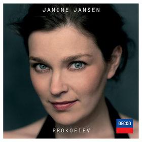 Janine Jansen, Prokofiev, 00028947835462