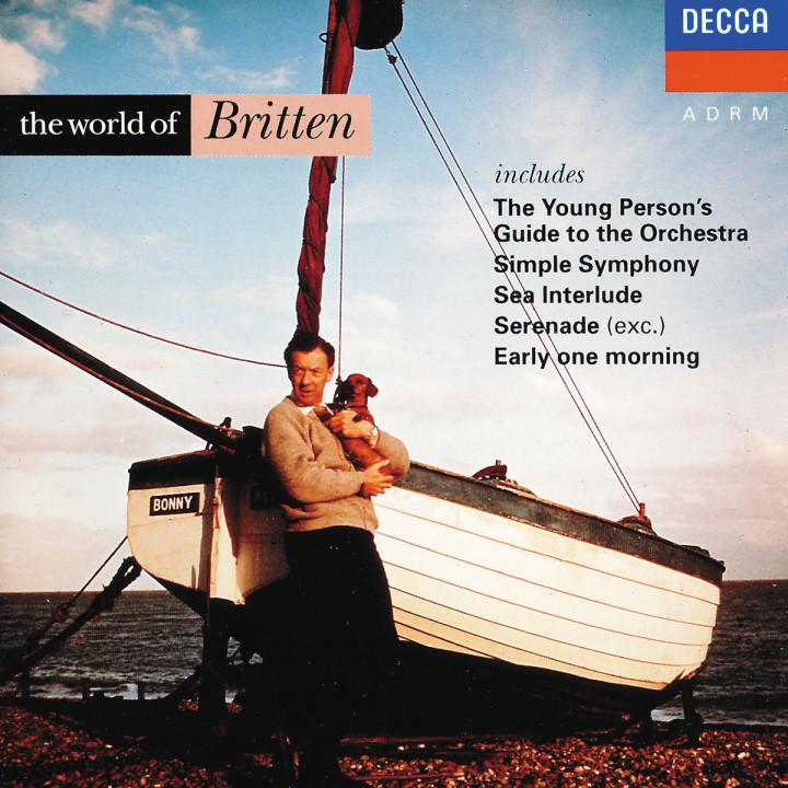 The World of Britten