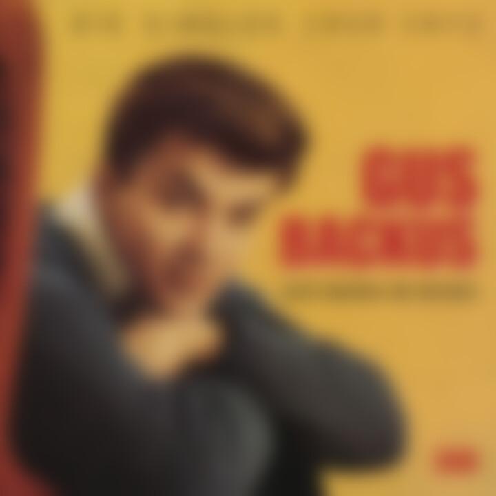 Der Mann im Mond - Die Singles 1959-1972: Backus, Gus