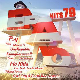 BRAVO Hits, BRAVO Hits Vol. 79, 00600753405581