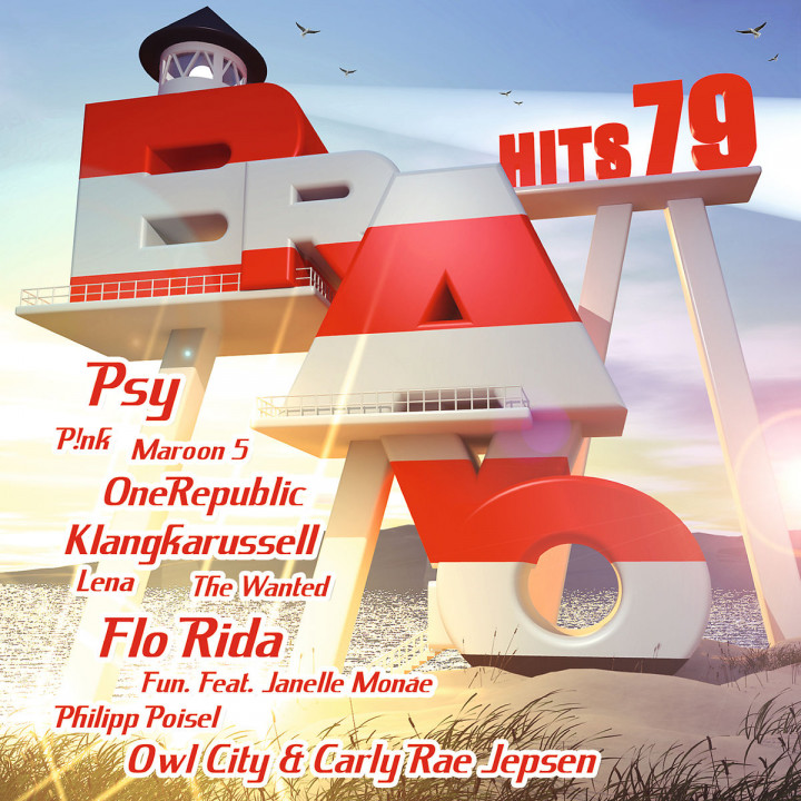 Bravo Hits Vol.79: Various Artists