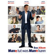Mann tut was Mann kann, Mann tut was Mann kann (Das Album), 00602537188949