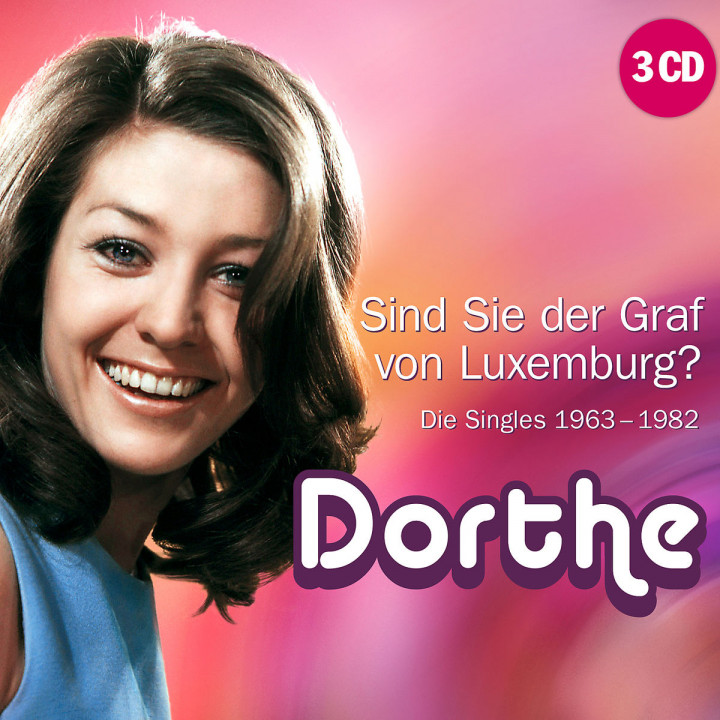 Sind Sie der Graf von Luxemburg? Die Singles 1963 - 1982