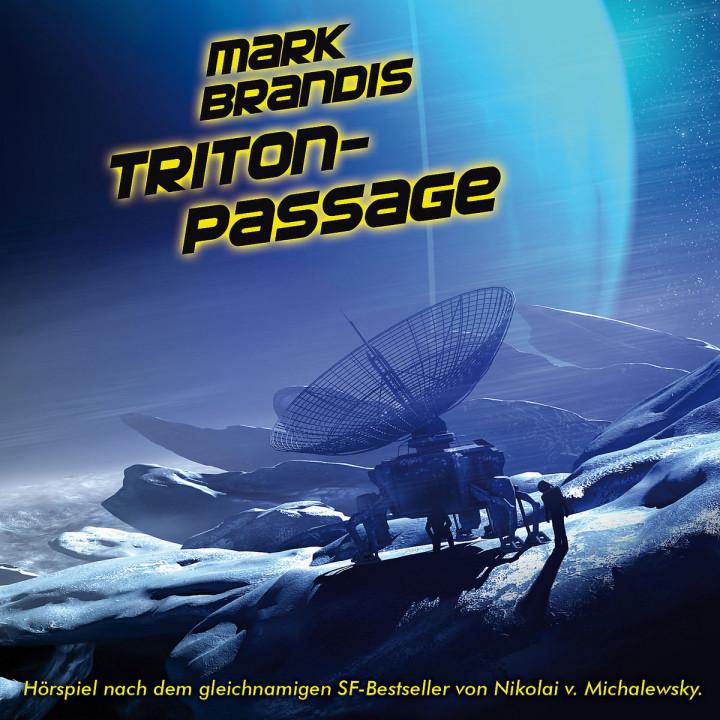 23: Triton-Passage: Mark Brandis