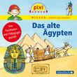 Pixi Wissen TV, Das alte Ägypten, 09783867421379