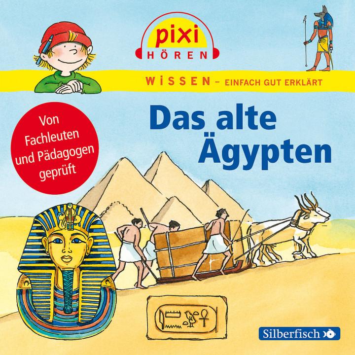 Das alte Ägypten: Pixi Wissen