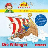 Pixi Wissen TV, Die Wikinger, 09783867421386
