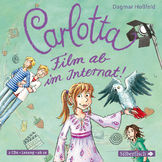 Carlotta, Carlotta - Film ab im Internat! (Band 3), 09783867421300