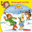 Pixi Hören, Winterspaß mit Pixi, 09783867421294
