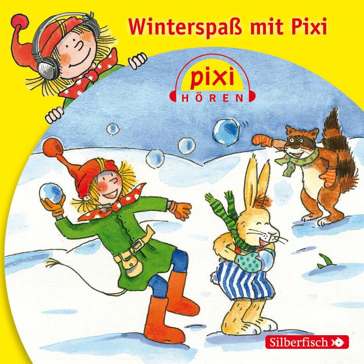 Winterspaß mit Pixi: Pixi Hören