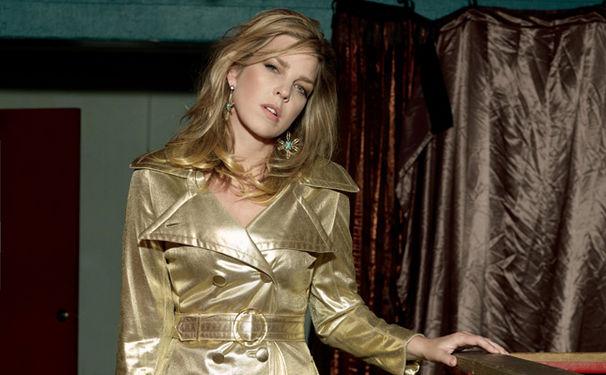 Diana Krall, Exklusive Premiere des neuen Albums Glad Rag Doll von Diana Krall auf Focus.de
