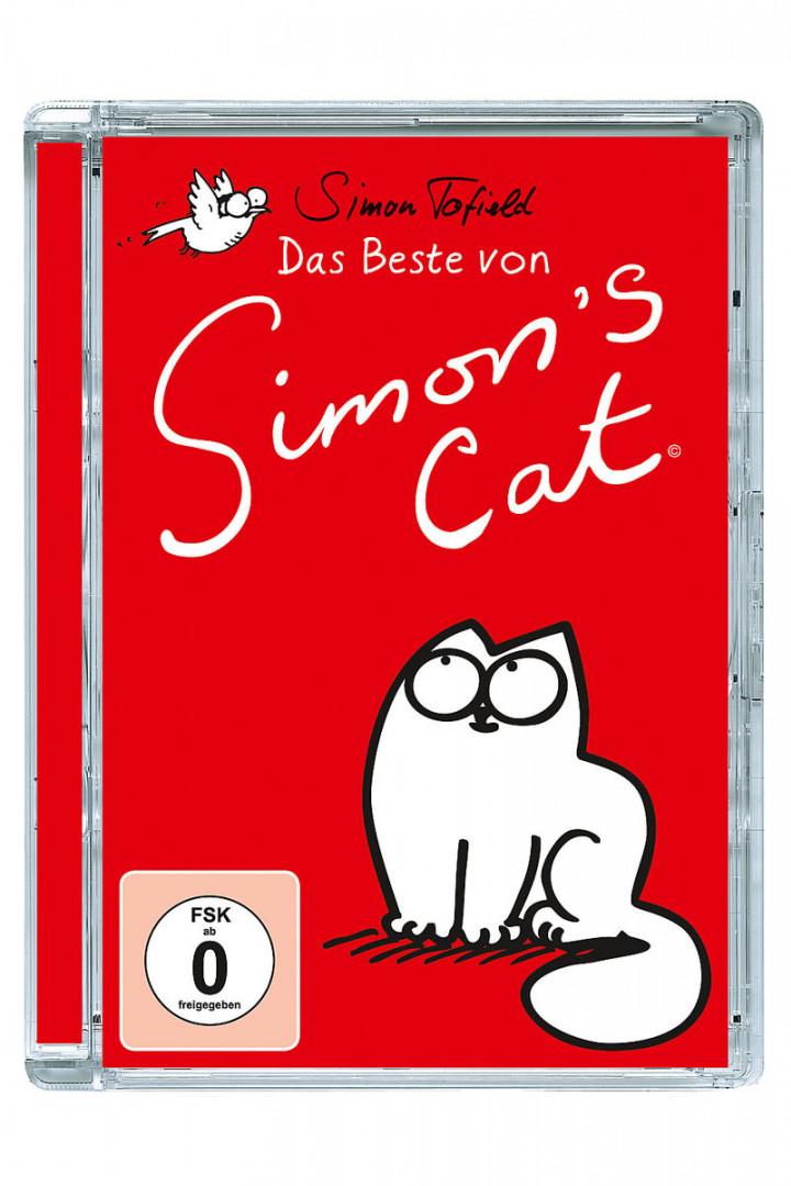 Das Beste von Simon's Cat: Simon's Cat