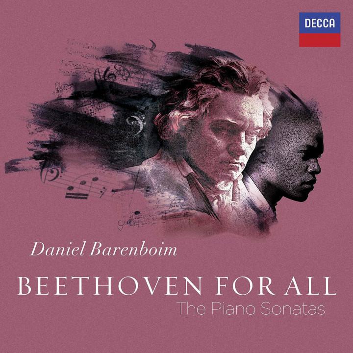 Beethoven für Alle - Klaviersonaten: Barenboim,Daniel