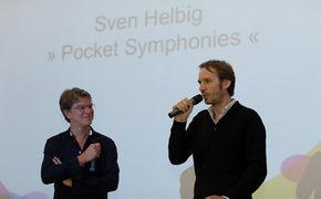 Sven Helbig, Universal Classics & Jazz nimmt Sven Helbig unter Vertrag