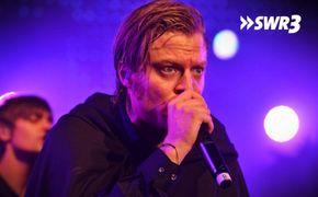 Caligola, SWR3 New Pop Festival: Seht euch Caligolas Auftritt an