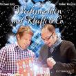 Volker Klüpfel & Michael Kobr, Weihnachten mit Klufti & Co., 09783869521411