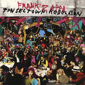 Frank Zappa, Tinseltown Rebellion, 00824302386224