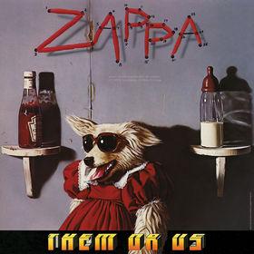 Frank Zappa, Them Or Us, 00824302387023