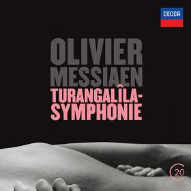 Jean-Yves Thibaudet, Olivier Messiaen: Turangalîla-Symphonie, 00028947845782