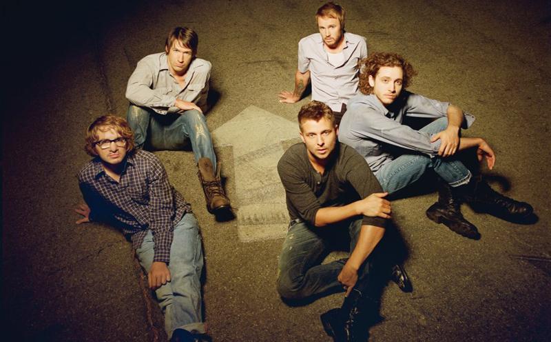 OneRepublic | News | 22. März: One Republic bringen neues ...