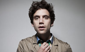 Mika, Mikas brandneues Album The Origin Of Love vorbestellen!