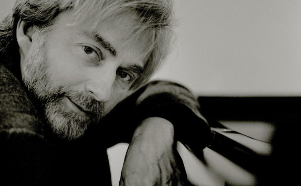 Krystian Zimerman, Konzert mit Seltenheitswert - Krystian Zimerman gastiert im November in der Berliner Philharmonie
