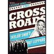 Taylor Swift, CMT Crossroads - DVD, 00602527213156