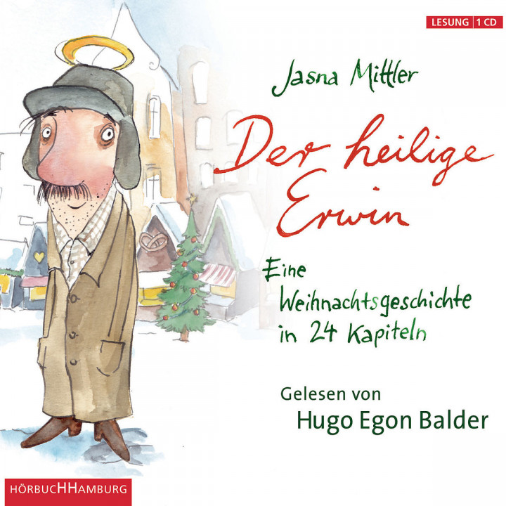 J. Mittler: Der heilige Erwin: Balder, Hugo Egon