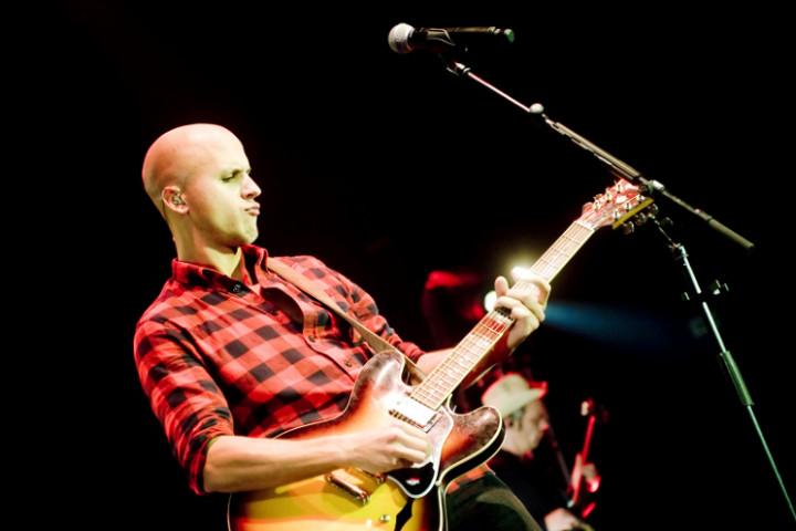 Milow From North To South live