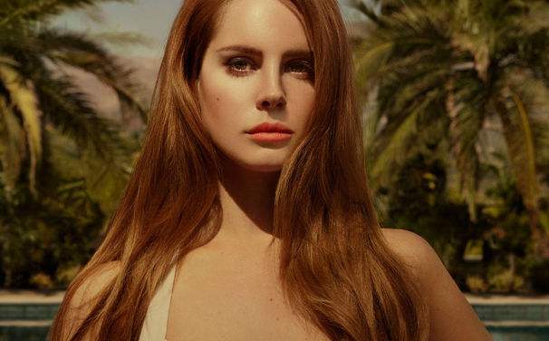 Lana Del Rey, Lana Del Rey hat Born To Die - The Paradise Edition veröffentlicht