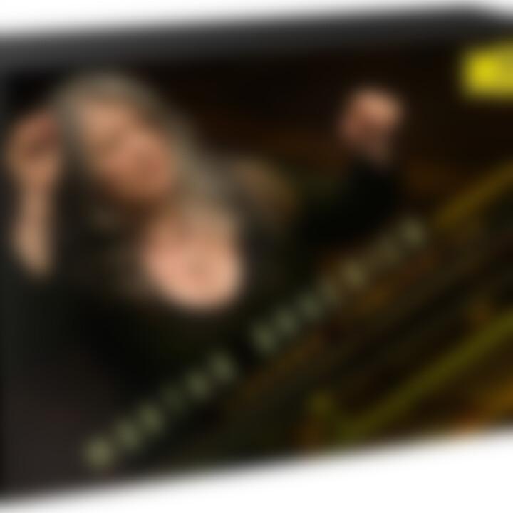Martha Argerich Lugano Concertos