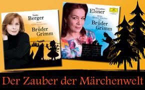 Brüder Grimm, Der Zauber der Märchenwelt – Zum Grimm-Jahr 2012