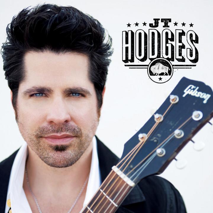 JT Hodges: JT Hodges