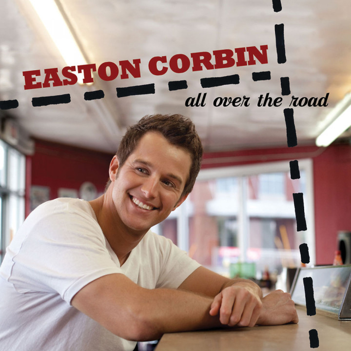 All Over The Road: Corbin,Easton