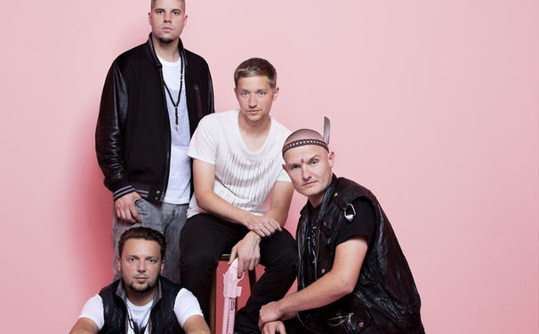 Die Orsons, Live in Berlin: Gewinnt 3x2 Tickets für Die Orsons am 5. September im Bi Nuu