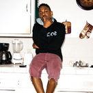 Kendrick Lamar, Kendrick Lamar 2012