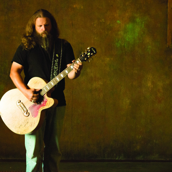 Jamey Johnson: Living For A Song – A Tribute to Hank Cochran