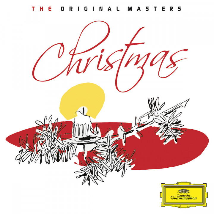The Original Masters - Christmas