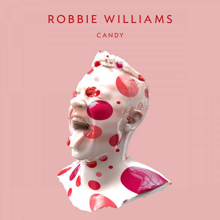 Candy (2-Track): Williams,Robbie