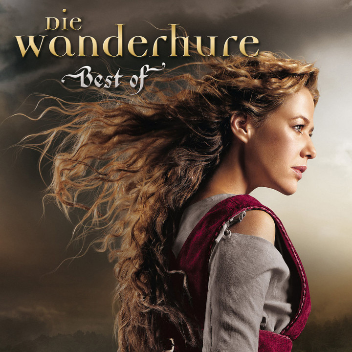 Die Wanderhure - Best Of: OST/Various Artists