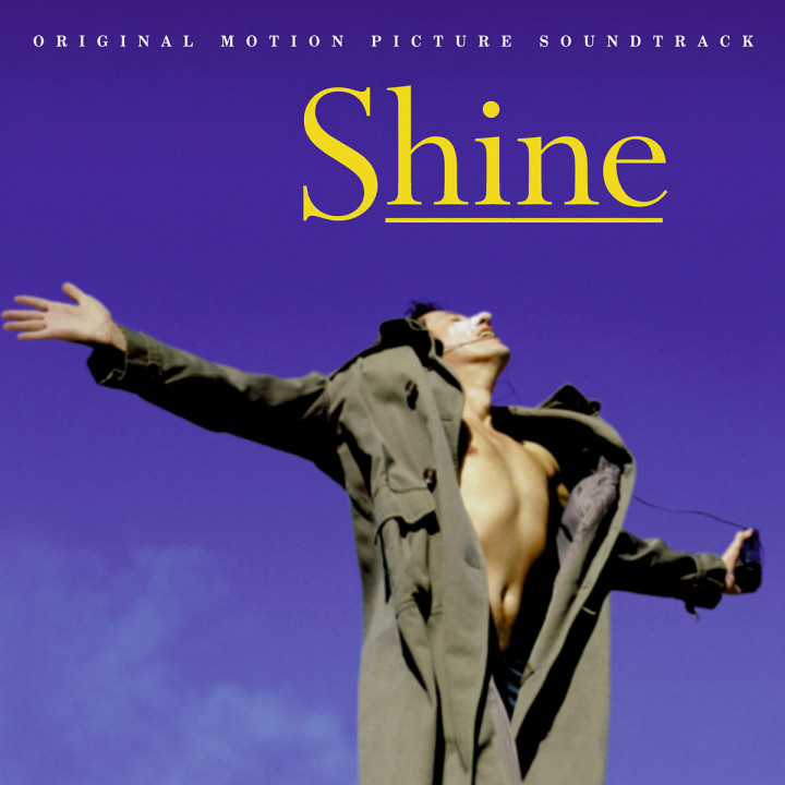 Shine - Original Motion Picture Soundtrack