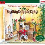 Rolf Zuckowski und seine Freunde - In der Weihnachtsbaeckerei