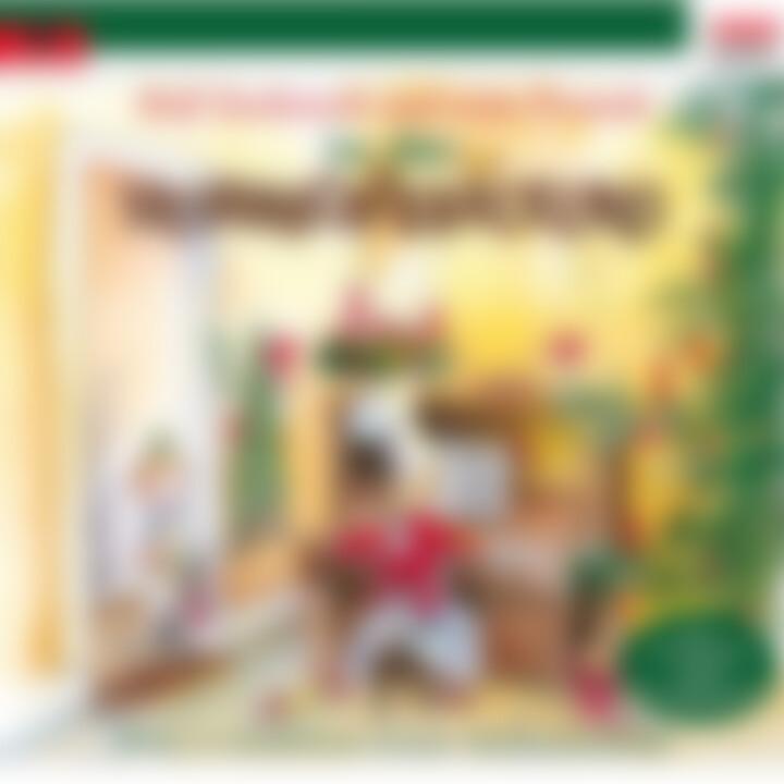 In der Weihnachtsbäckerei: Zuckowski, Rolf und seine Freunde